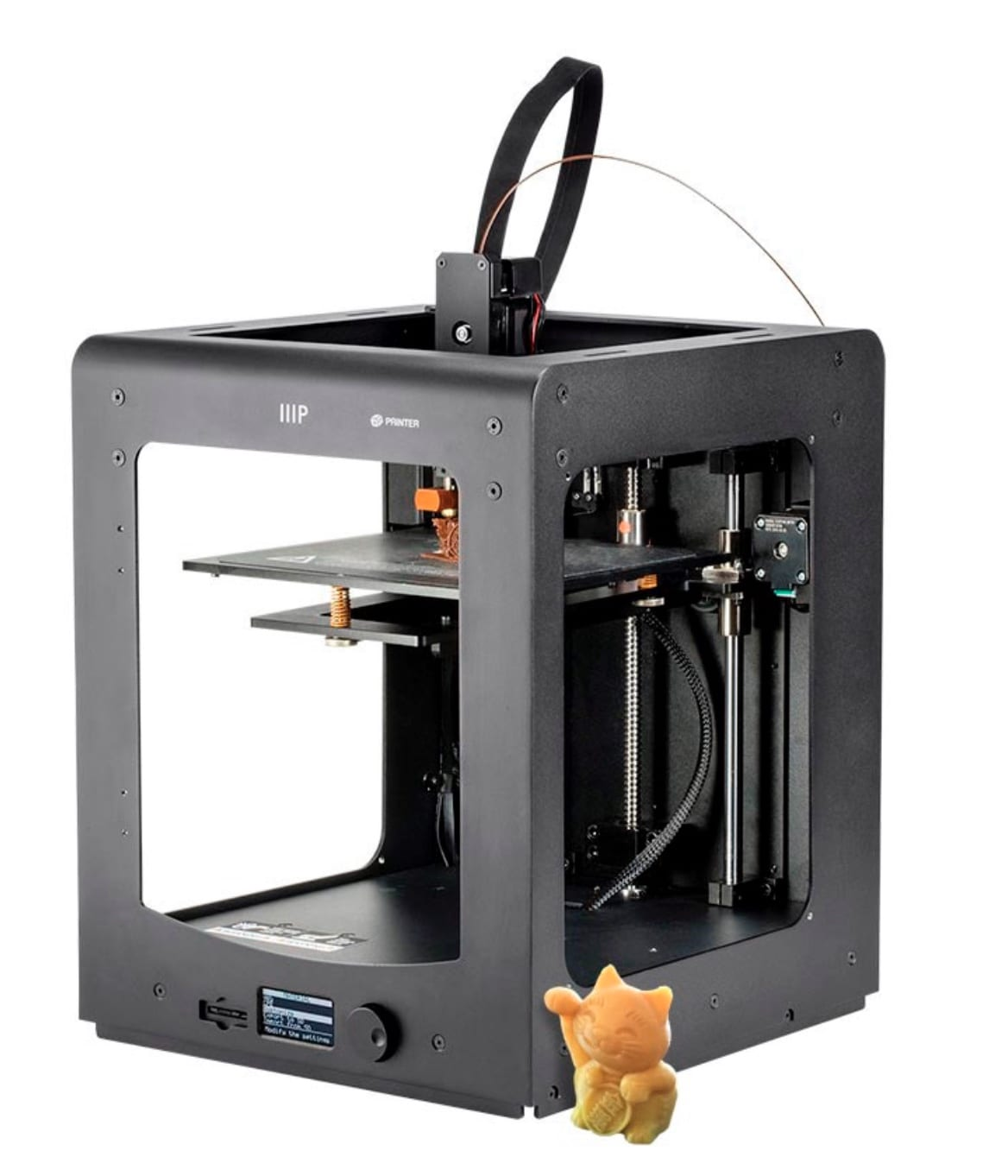 Monoprice 3D Ultimate Printer