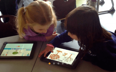 Videos to Learn Scratch Jr. on your iPad