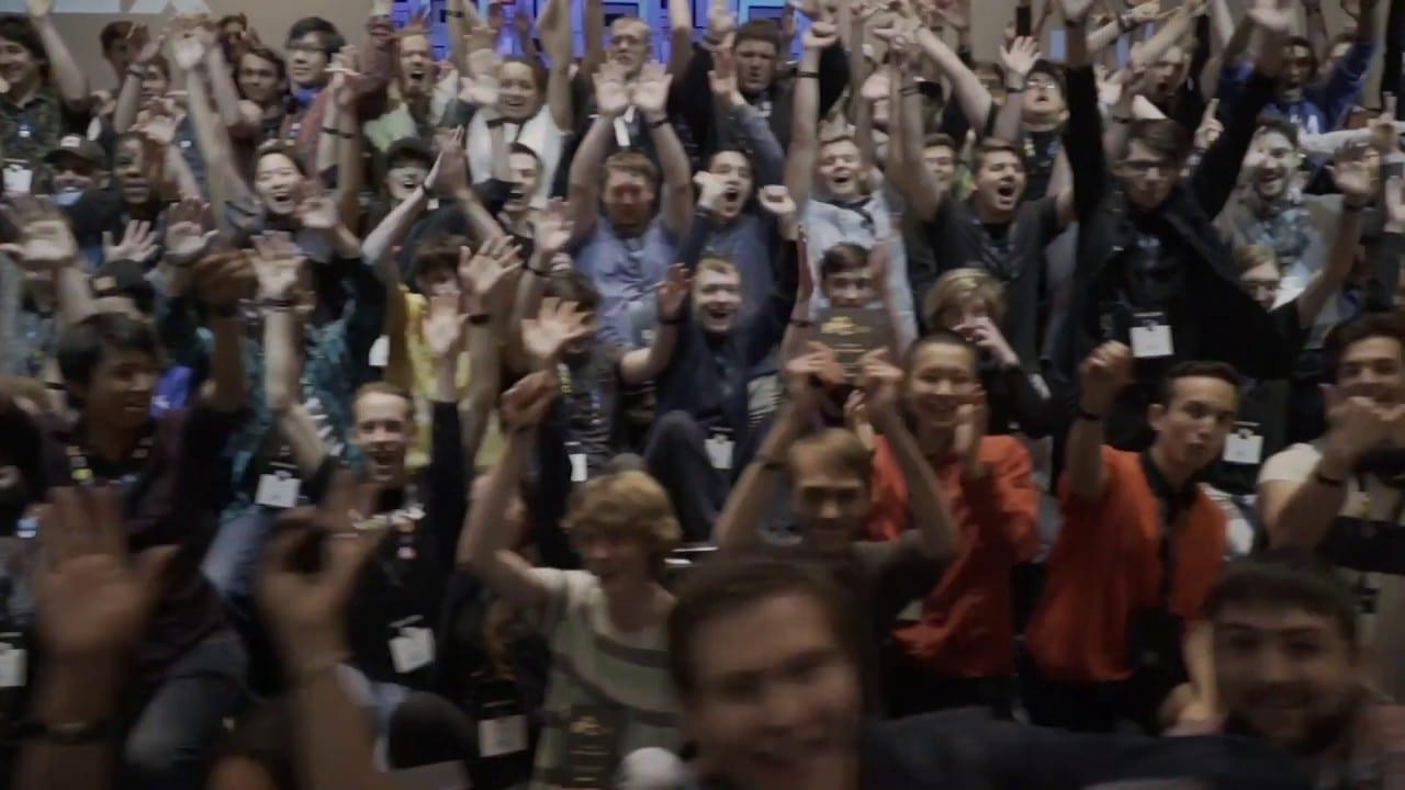 Roblox Developer Conference 2019 Slugwars