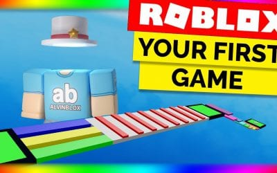 Roblox Obby Tutorial