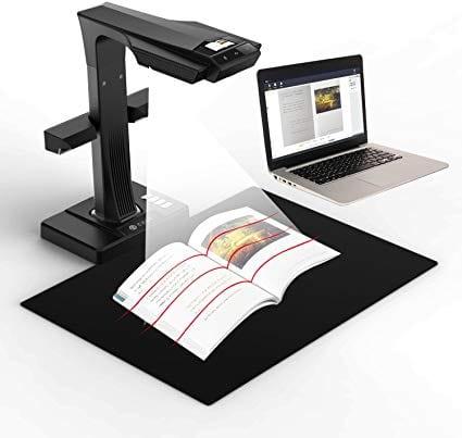 Image result for czur book scanner