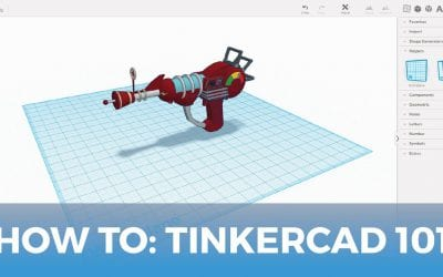 Cool TinkerCAD Video