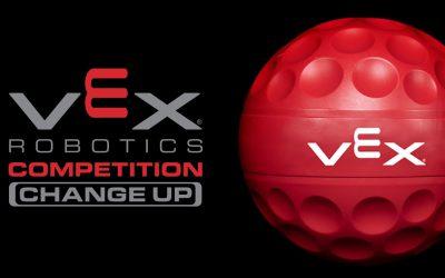 2020-2021 VEX Robotics Battles
