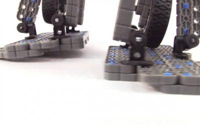 Meet the VEX IQ Robots
