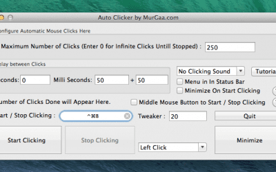 Auto Clicker for MacBook that works in Roblox