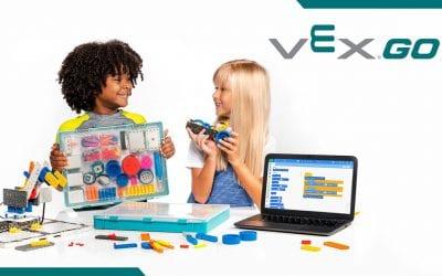 VEX Go Robotics